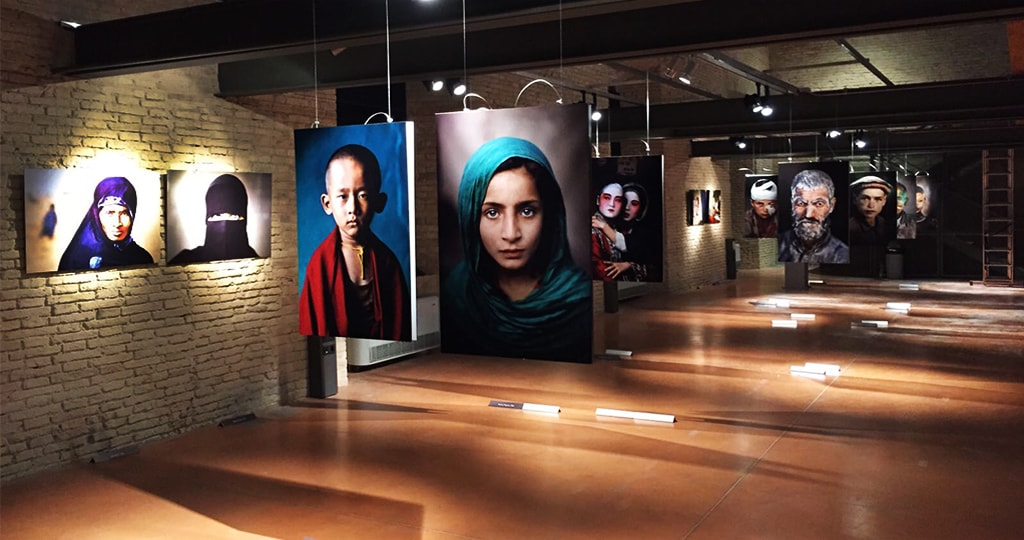 Effetto luce per steve mccurry icons effetto luce for Steve mccurry icons
