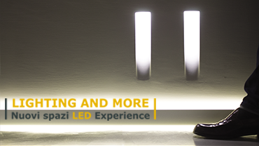 Effetto Luce LED Experience