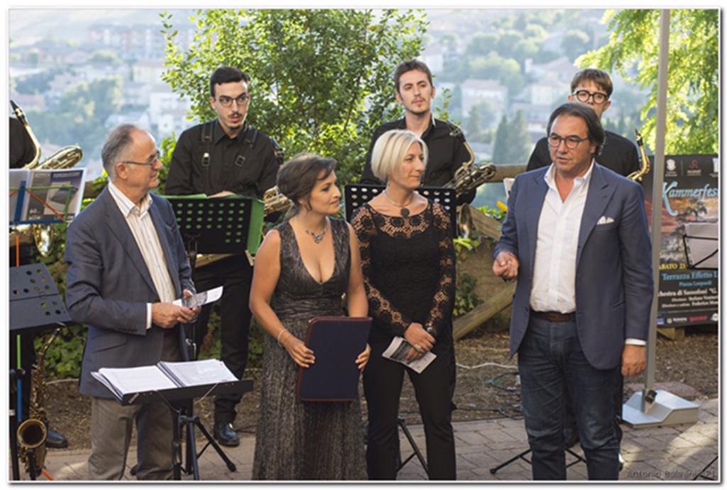 Kammer Festival Recanati